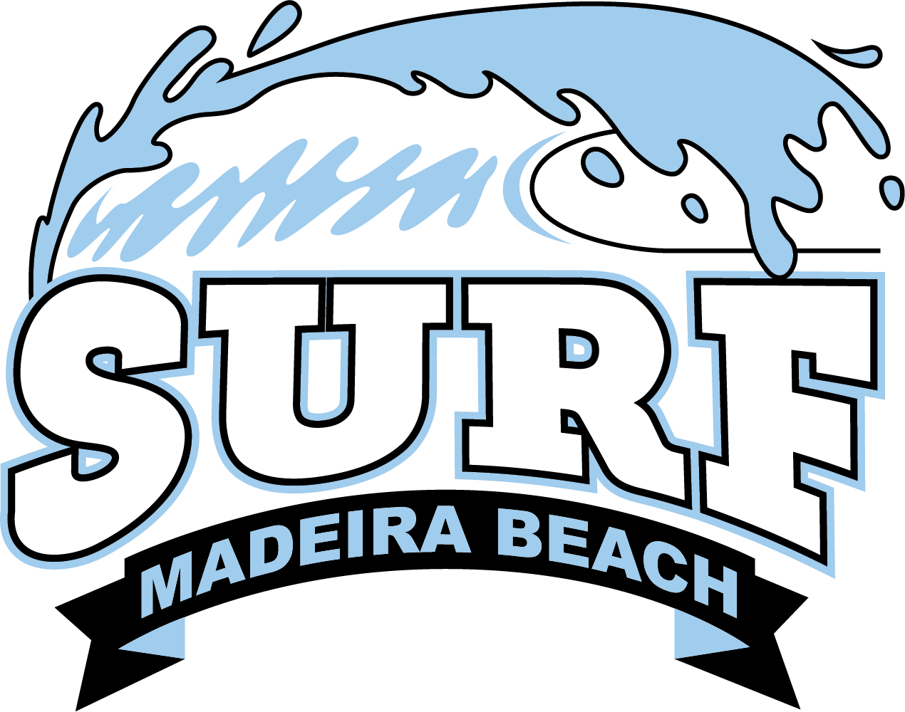MadeiraBeachSurf