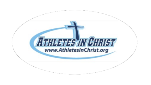Athletes In Christ Logo